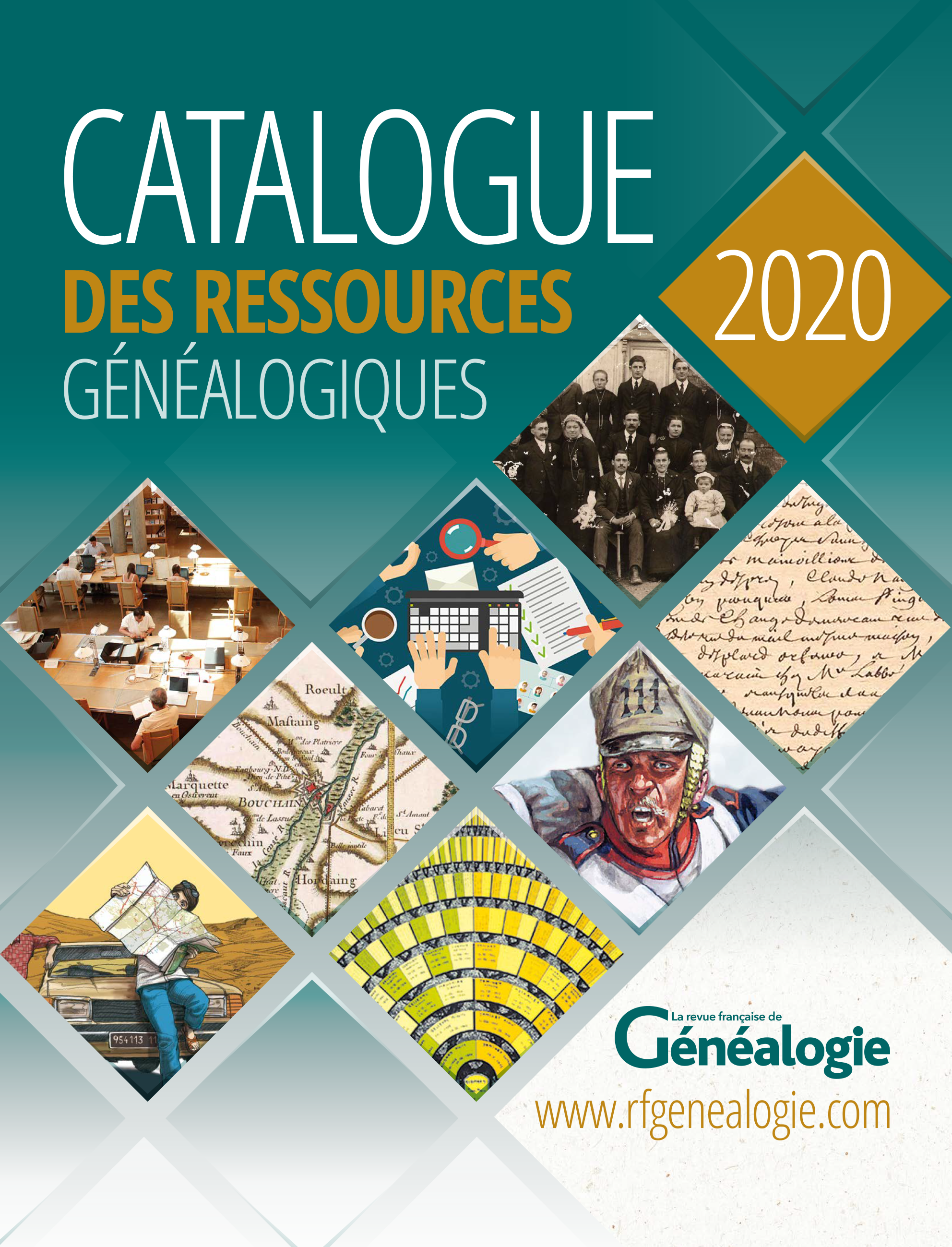 Catalogue RFG 2020